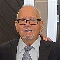 Gustavo G.  Garza