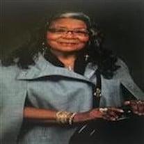 Mrs. Annie B.  Collins