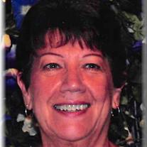 Mrs. Doris Ann Miller