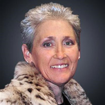 Donna Bean Brown