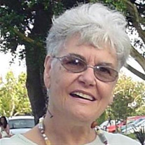 Susan Eve Littlefield