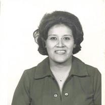 Marie Paula Diaz