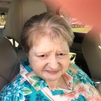 Shirel Lynn (Whitten) Dickey of Vienna, IL formerly of Selmer, TN