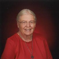 Barbara Jean Besenthal