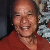 Isayas Barayuga Bonilla