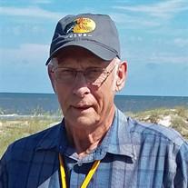 Donald Wayne Hibbard