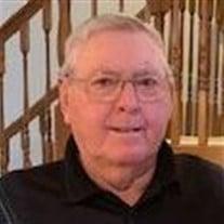 Donald Neal Isham