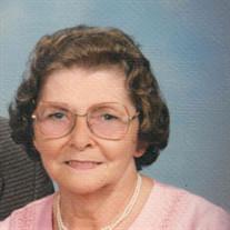 Alice V. Dyer
