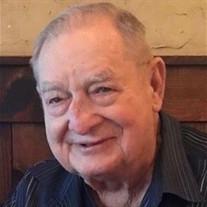 George Frank Bergen