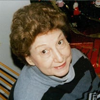 Elizabeth Henkel Mooney
