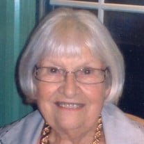 Donnabelle May Martin