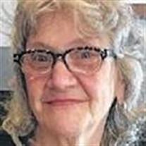 Nettie Mae Fuller