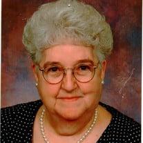 Jeannine H.M. (Miller) Zimmerman