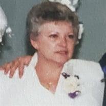 Frances M. Williams