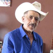 Carlos Sauceda