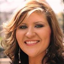 Lori Nickole Glover