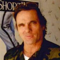 "Richard Allen ""Dick"" Green, Sr."