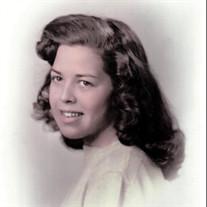 Sylvia Elaine Nelson