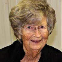 Mrs. Doris Joanne Fuchs