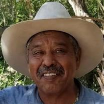 Ramon Moroyoqui