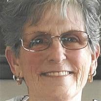 Dorothy Marie Taylor