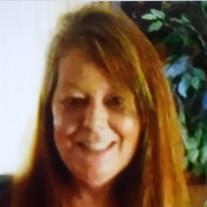 Joyce Marie Hughes