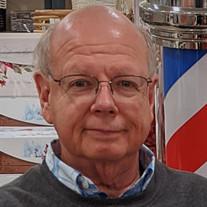 Mr. Nelson F. Sayford