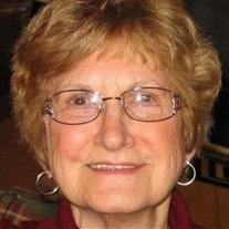 Margaret Ann Rings