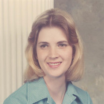 Melinda Astin Stellmack