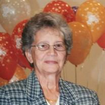 Betty F. Daniel