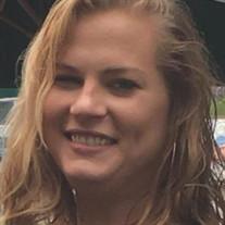 Susannah Ruth Taylor