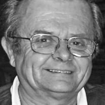 Erling Bernard Leivdal Jr.