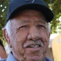 Jose G. Reynoso