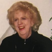 Loretta Margarite Cross