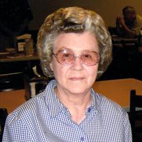 Sue Murner
