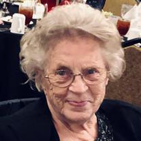 Joan S Darnell
