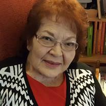 Jeanne McLain