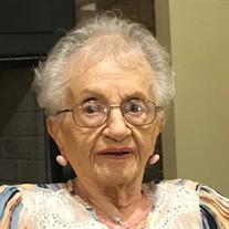 Jeanne Meek