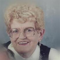 Ella Rita Wadkins