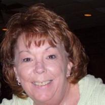 Sally Ann McCoskey