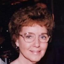 Beverly Kaye (Scott) Kirk