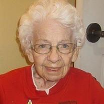 Iva Eileen Hogan