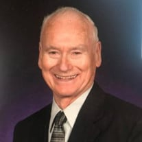 "Robert A. ""Bob"" Blair"
