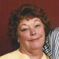 Darlene Mae Peveler