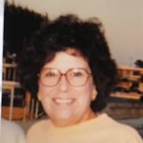 Juanita Louise Peterson
