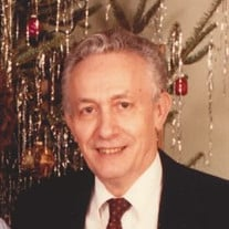 George W. Newlin