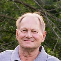 Michael Lynn Stark