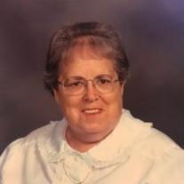 """Norma Jeanne """"Jeanne"""" Hunter"""