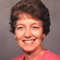 Susan Elaine Tinder