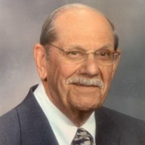 John F. Hooge
